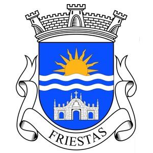 Freguesia de Friestas
